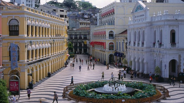 Reasons To Visit Macau