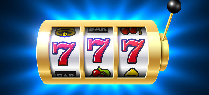 Best 5 reel slot games
