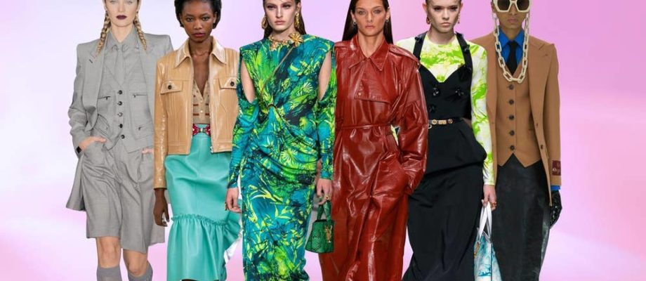 Fashion trends to swear by in 2020