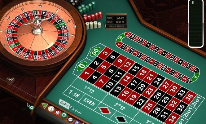 3 Major Reasons to Play Roulette in Online Casinos