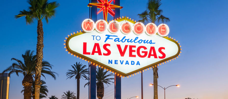 Six Performers that have Played Las Vegas Over the Years