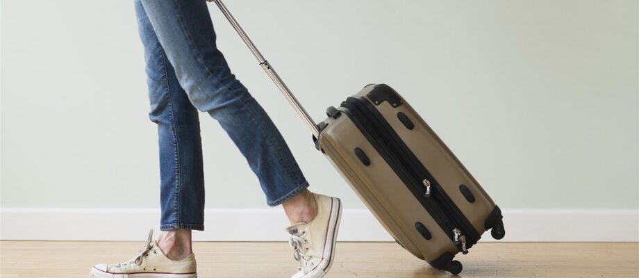 3 Must-Have Carry-on Travel Essentials
