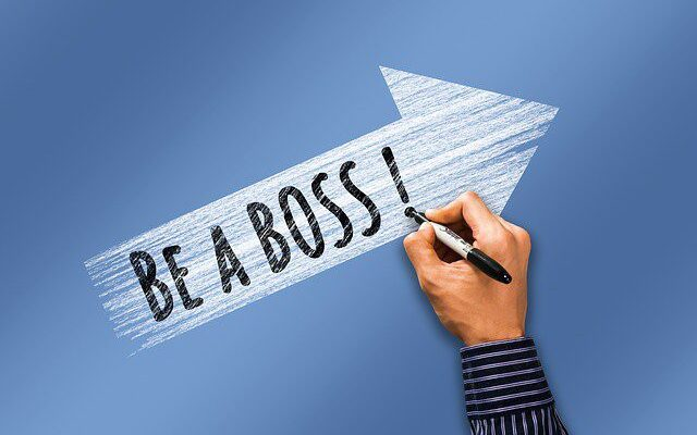 Jobs That Allow You To Be Your Boss