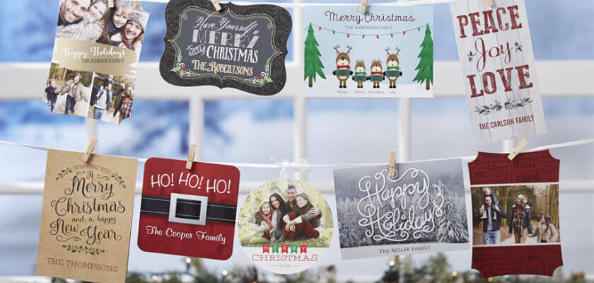 Christmas Card Etiquette You Need to Maintain This Season
