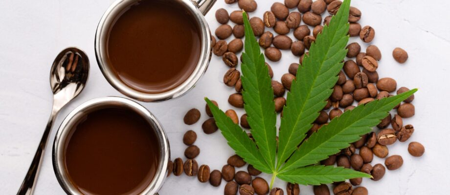 Should Your Morning Routine Include CBD Coffee?