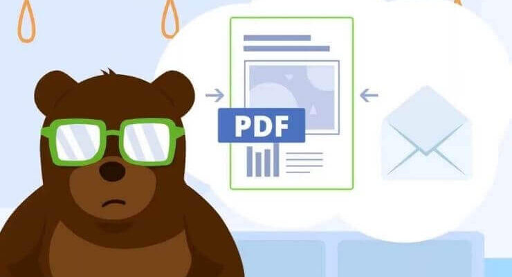 PDFBear: 4 Superb Services Offered For Free