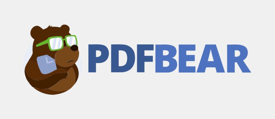 PDFBear: Getting To Know The Top File Converter Tool