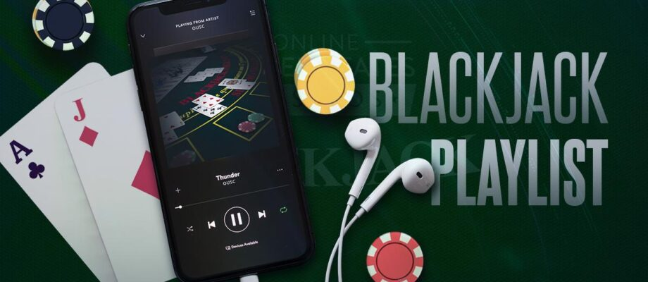 Playlist for Playing Blackjack Online